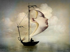Sail to Future - Catrin Weiz-Stein