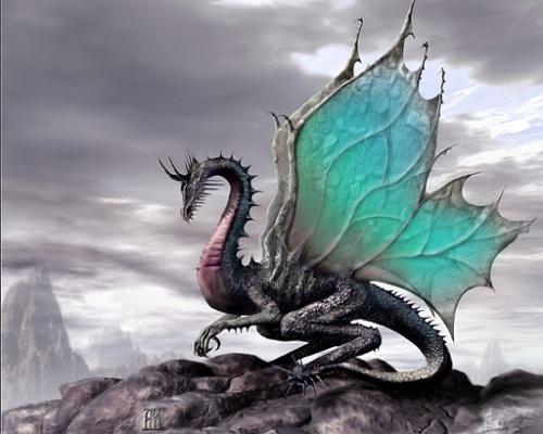 ejderha ile ilgili görsel sonucu