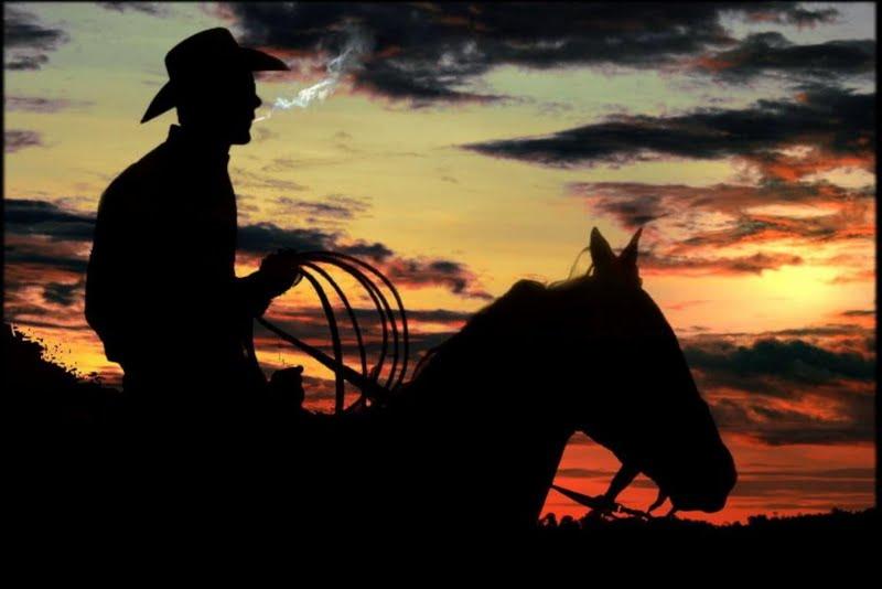 Sessiz ve Güçlü - Marlboro Man :)