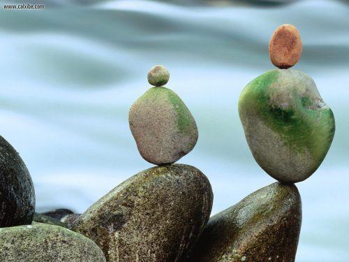 Balance & Tranquility