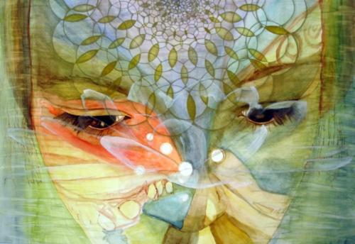 Fİnding Peace Amongst Chaos - Jessica Joy