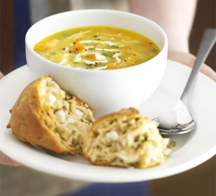 Chicken-Soup by GoodFood
