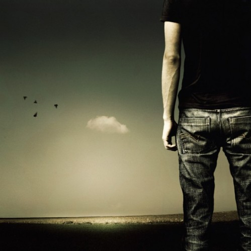 At The Verge by Martin Stranka