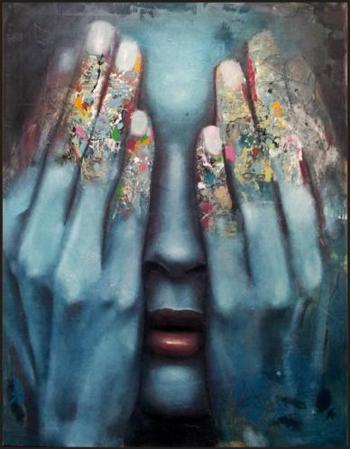 It's Over by Michael Korubin - Miho