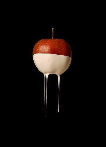Lanet Olsun İçimizdeki Elma Sevgisine :)