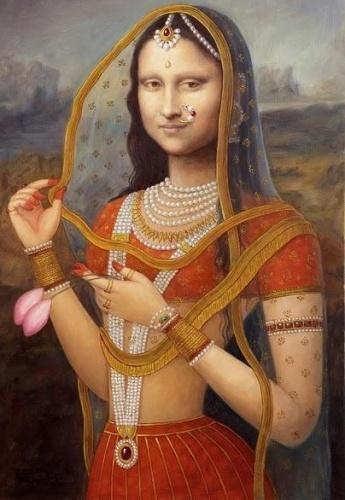 Mona Indian