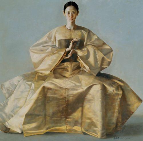 by Lu Jianjun