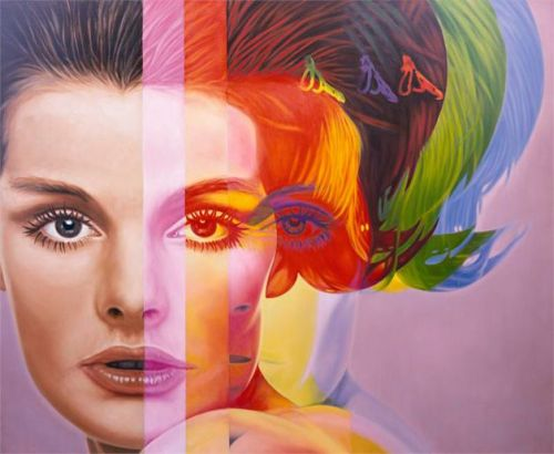 Spectrum by Richard Phillips