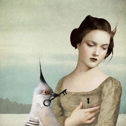 by Daria Petrili