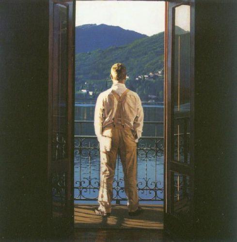 Iain Faulkner 'Lake Como'