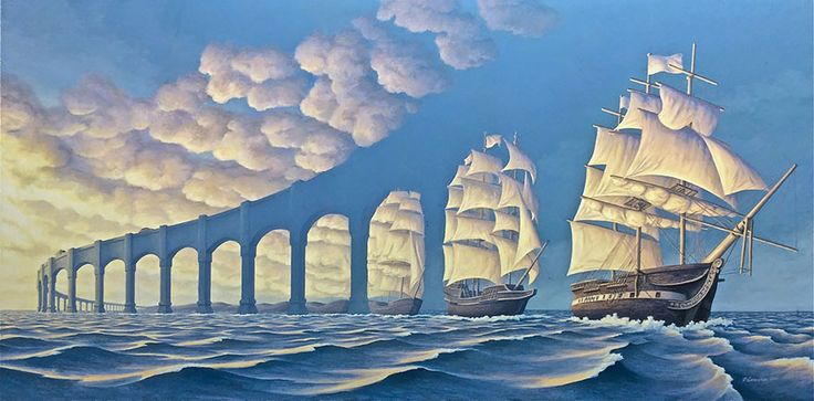 by Rob Gonsalvez