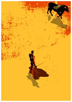 Matador by Matt Taylor