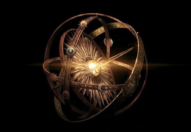 GoTs-Gyroscope