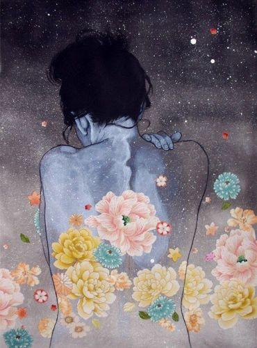 by Stasia Burrington